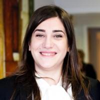 Eleftheria Gagana - Advocate