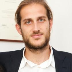 Tasos Gaganas - Tax Consultant
