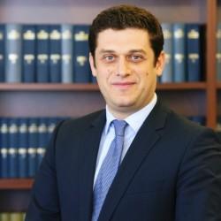 George Gaganas - Advocate